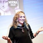 Interview with Mirna Hidalgo: living a life that feels like an adventure, not an ordeal