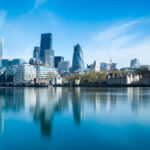 Do you know London's five financial hubs and how much it costs to rent a pad in them?